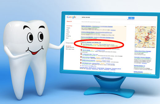 Dentist Seo Overview