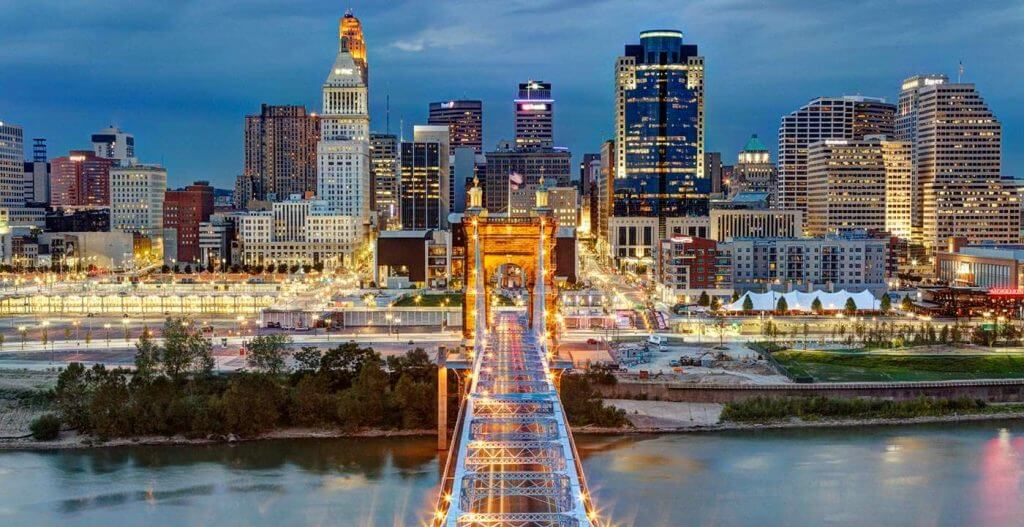 Cincinnati Ohio Is A Great Place To Visit - Scott Keever Seo Agency
