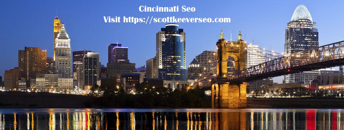 Cincinnati SEO