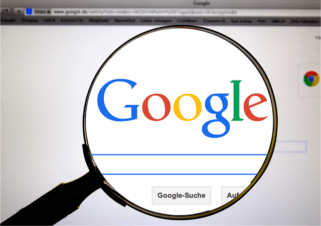 how to get to the top of Google