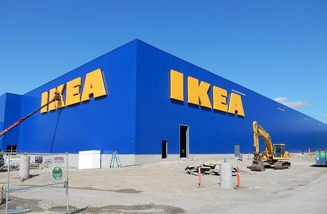 Ikea florida location