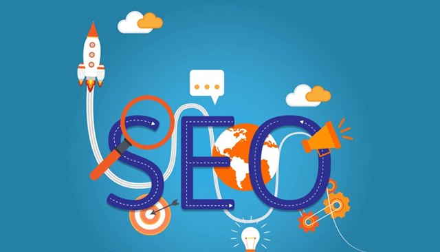 Organic Search Engine