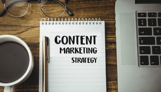 Content Marketing Strategy In Coral Gables