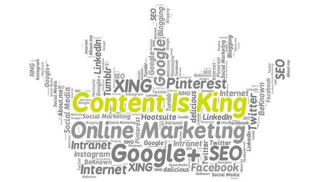 Develop A Content Strategy