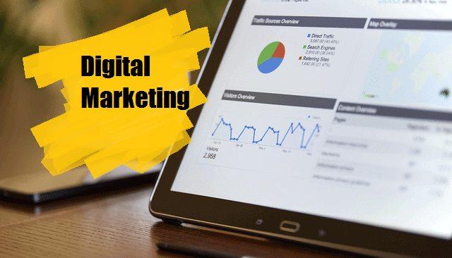 How Digital Marketing Shapes Your Business Growth