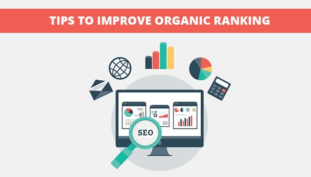 Organic Ranking Tips