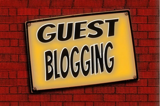Guest Blogging Techniques