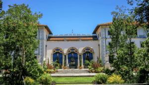 Vizcaya Mansion Museum And Gardens