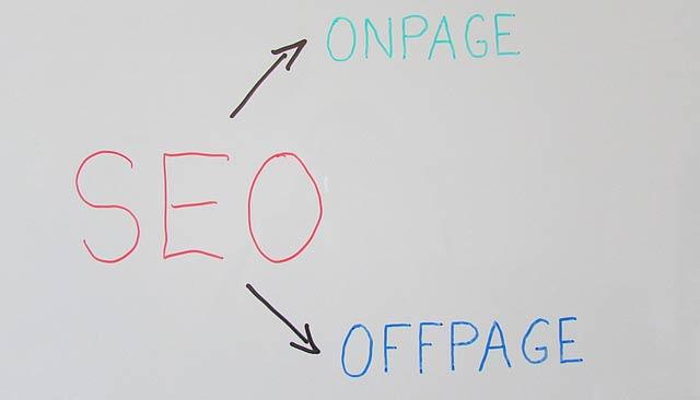 Onsite & Offsite SEO