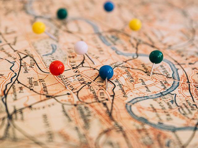 Map Optimization