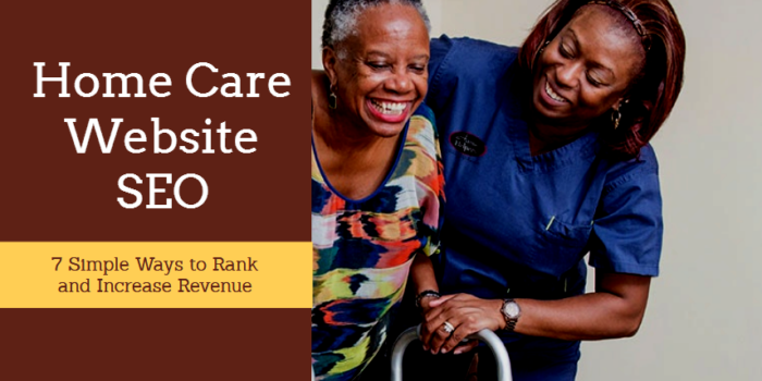 home care marketing