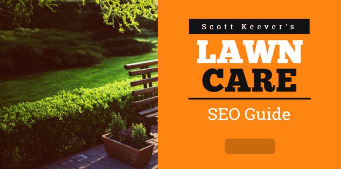 lawn care marketing