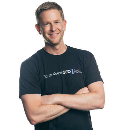 Scott Keever SEO founder
