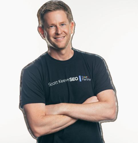 Scott Keever SEO founder