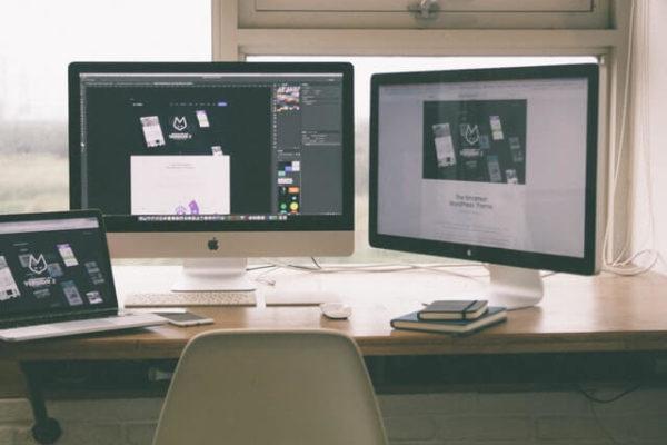 Custom Web Design Optimized For SEO