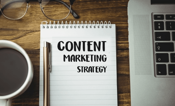 Have A Great Content Marketing Strategy