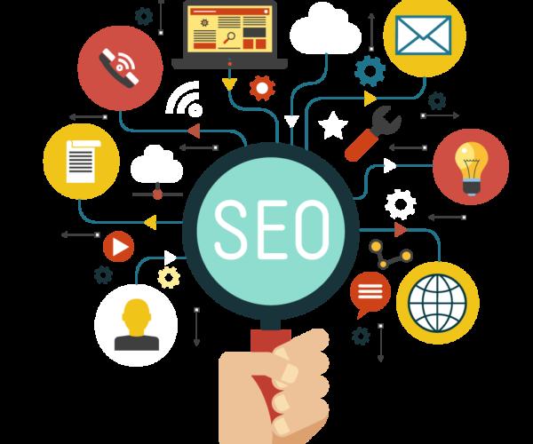 SEO Benefits Of SSL-Based Sites