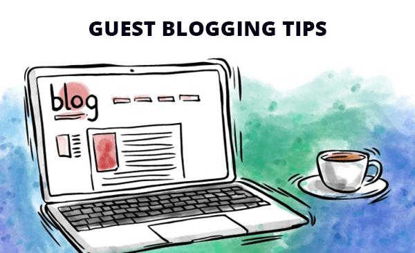 The Best Guest Blogging Strategy For New Content Marketers