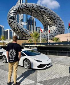United Arab Emirates SEO
